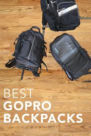 Utah best backpacks for travel images Best 25 gopro backpack ideas gopro accessories jpg