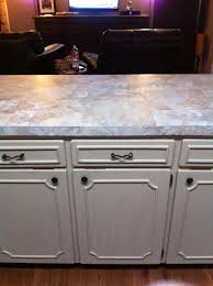 Tile For Kitchen Countertops by 40 Kitchen Countertop Redo Peel And Stick Tiles Who Would Of