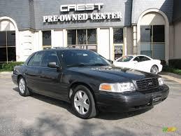 2004 midnight grey metallic ford crown victoria lx 9971524