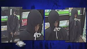 West Seattle Blog West Seattle Crime Watch Newest by Armed 7 Eleven Robber Seattle Police Hope Getaway Ride Clue Left