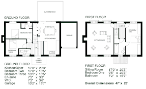 2 story house blueprints plain ideas 2 storey house plans january 2013 kerala home design