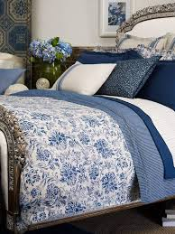 lovely blue and white comforter ralph lauren 15 for girls duvet