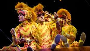 festival lion king walt disney resort