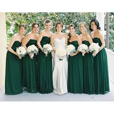 emerald green bridesmaid dress 85 best bridesmaid dresses images on formal dresses