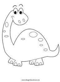 dinosaur outlines stegosaurus argentinosaurus trex