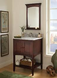 homethangs com has introduced a guide to small bathroom vanities