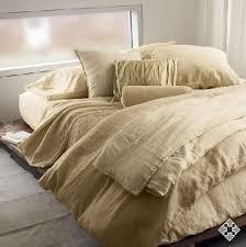 Garnet Hill Duvet Cover Eileen Fisher Bedding New At Garnet Hill Apartment Therapy