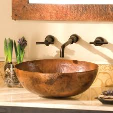 sinks zen granite vessel sink black stone countertop altair