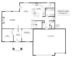 Construction Floor Plans Todd Menard Construction Floor Plans 2 Story Plans Waterford
