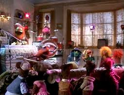 jingle bell rock muppet wiki fandom powered by wikia