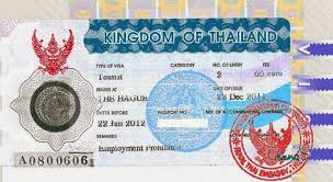 consolati thailandesi in italia visto turistico per la thailandia mi piace la thailandia
