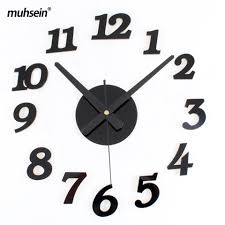 compare prices on unique wall clock online shopping buy low price