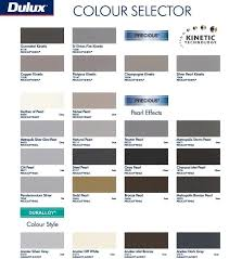 dulux exterior paint colour chart dasmu us