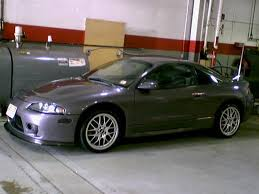 new mitsubishi eclipse 1997 mitsubishi eclipse gsx for sale elmwood park new jersey