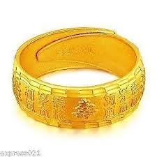 rings gold men images Mens solid gold rings ebay JPG