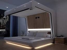 Best  Futuristic Bedroom Ideas On Pinterest Modern Bedrooms - Design for bedroom furniture