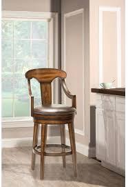cushioned bar stool rustic oak bar stool gdemir me