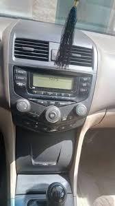 honda accord 2007 manual sar 18000 honda accord 2007 manual 178300 km black riyadh