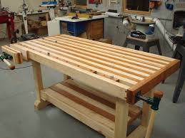 Build Woodworking Workbench Plans by 86 Best Workbench Images On Pinterest Woodwork Work Benches And