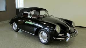 first porsche 356 1963 porsche 356 classics for sale classics on autotrader