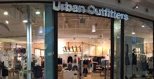 Orlando Map Store by Mall At Millenia Orlando Orlando Fl Urban Outfitters