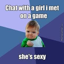 Sexy Girlfriend Meme - new rare loot sexy gf by themarkonyourass meme center