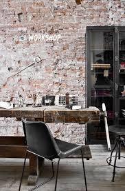 bureau de style mode décorer bureau dans un style industriel est une très bonne