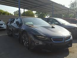 bmw i8 usa 2014 bmw i8 for sale ca san bernardino salvage cars copart usa