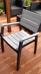 Outdoor Furniture Wood Top 25 Best Garden Furniture Uk Ideas On Pinterest Brown