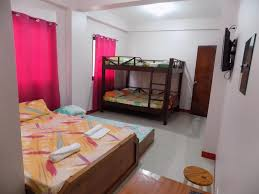 lodge gnc suites puerto galera philippines booking com