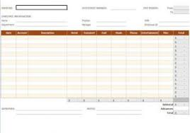 business budget spreadsheet excel spreadsheet templates for