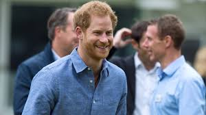 Prince Harry by Prince Harry Shows Off His Athletic Side For A Good Cause See