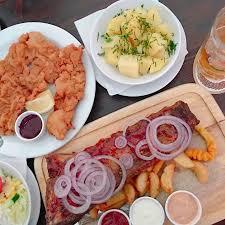 salm cuisine salm braeu picture of salm braeu vienna tripadvisor