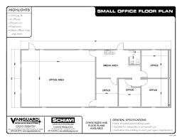 Office Floor Plan Template Small Office Floor Plan Samples And