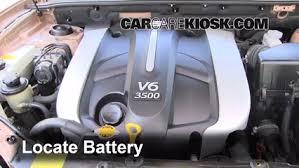 2001 hyundai santa fe owners manual battery replacement 2001 2006 hyundai santa fe 2003 hyundai