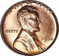 1946 wheat penny value cointrackers
