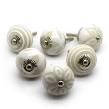 painted ceramic cabinet knobs white ceramic cabinet knobs antique drawer vintage porcelain painted