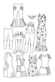 doll coloring images alltoys for