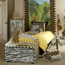 Girls Jungle Bedding by Welcome To The Jungle Bedding And Nursery Kid Sets In Bedding