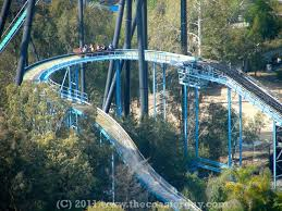 Six Flags Magic Mountain by Tidal Wave Opens For The Season At Six Flags Magic Mountain The