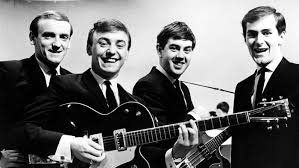 gerry and the pacemakers where are they now rolling