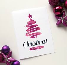 Christmas Cards Archives Clementine Creative Diy Printable