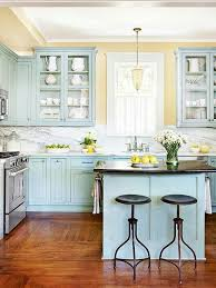 White And Blue Kitchen Cabinets The 25 Best Duck Egg Blue Kitchen Ideas On Pinterest Duck Egg