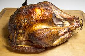 smoked turkey recipe for thanksgiving the culinary cer