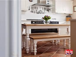 bespoke kitchen hand painted by incite interiors derbyshire