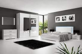 chambre blanc laqué chambre chambre pour adulte moderne chambre coucher blanc laque