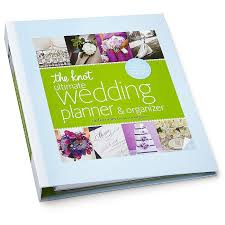 ultimate wedding planner wedding planning books and organizers modwedding