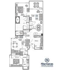 two bedroom suites in key west sheraton vistana villages orlando florida two bedroom lockoff