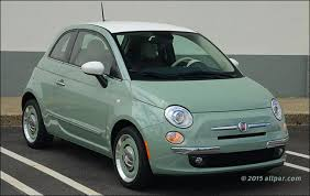 little green light reviews 2015 fiat 500 automatic 1957 edition car review