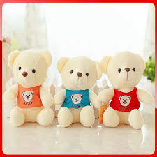 bears delivery 2017 hot new waistcoat bears boutique wedding new doll grasping